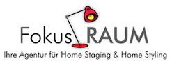 Fokus-Raum Logo