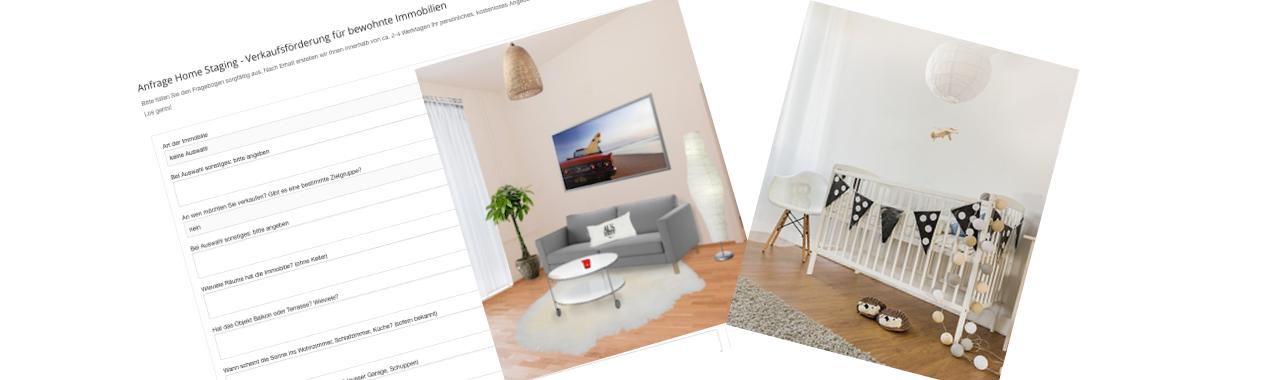 Nutzen Sie die Home Staging Online-Beratung, bevor Sie mit dem ...